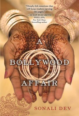 bollywood affair by sonali dev