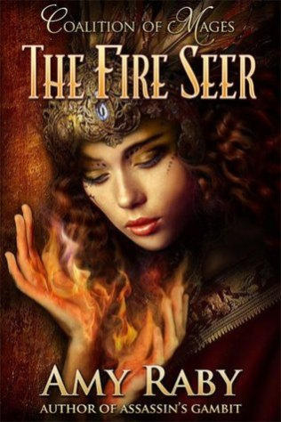 fire seer by amy raby