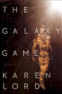 galaxy game by karen ford