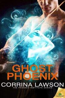 ghost phoenix by corrina lawson