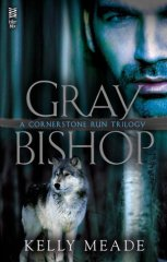 gray bishop by kelly meade