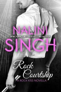 rock courtship by nalini singh