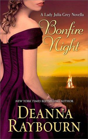 bonfire night by deanna raybourn