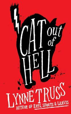 cat out of hell by lynne truss