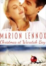 christmas in waratah bay by marion lennox