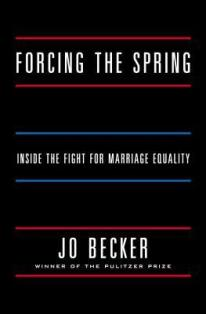 forcing the spring by jo becker