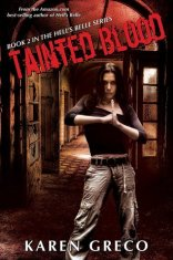 tainted blood by karen greco