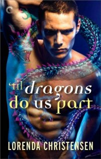 til dragons do us part by lorenda christensen