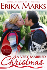 very married christmas by erika marks