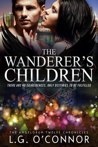 wanderers children by lg oconnor