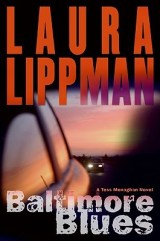 baltimore blues by laura lippman