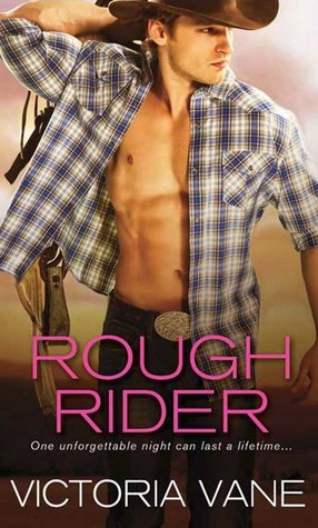 rough rider by victoria vane