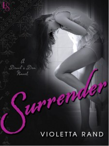 surrender by violetta rand