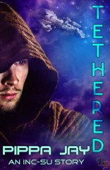 tethered by pippa jay