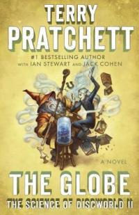 globe science of discworld 2 by terry pratchett