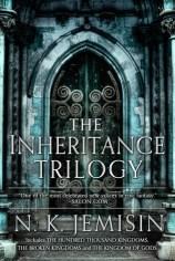 inheritance trilogy omnibus by nk jemisin