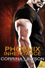 phoenix inheritance by corrina lawson