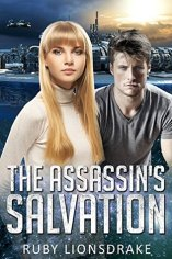 assassins salvation by ruby lionsdrake