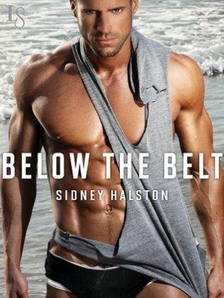 below the belt by sidney halston