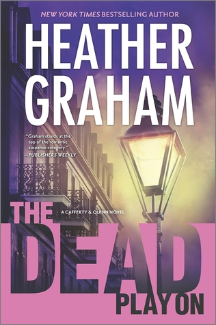 dead play on by heather graham