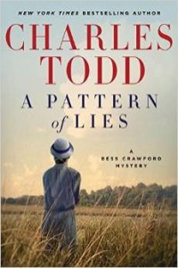 pattern of lies by charles todd