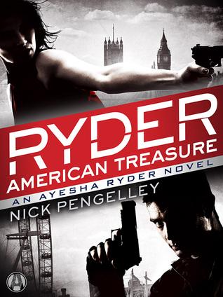 ryder american treasure by nick pengelley
