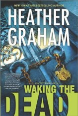 waking the dead by heather graham