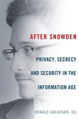 after snowden by ronald goldfarb