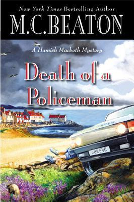 death of a policeman by mc beaton
