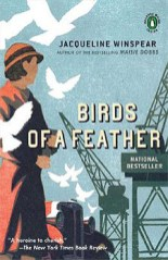 birds of a feather by jacqueline winspear