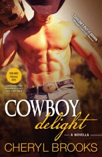 cowboy delight by cheryl brooks