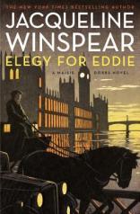elegy for eddie by jacqueline winspear