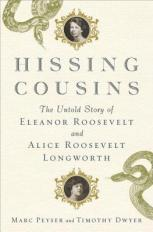 hissing cousins by marc peyser and timothy dwyer