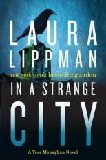 in a strange city by laura lippman