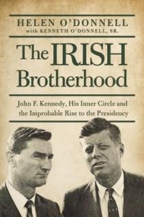 irish brotherhood by Helen O'Donnell