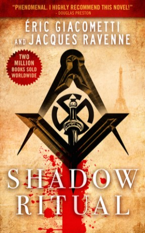 shadow ritual by eric giacometti and jacque ravenne