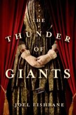 thunder of giants by joel fishbane