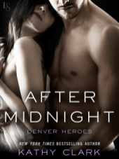 after midnight by kathy clark