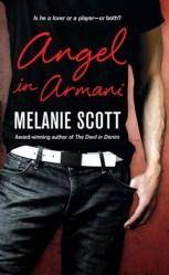 angel in armani by melanie scott