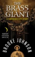 brass giant by brooke johnson