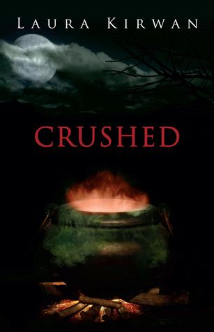 crushed by laura kirwan