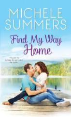 find my way home by michele summers