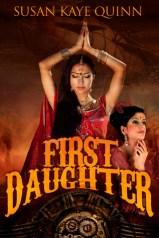 first daughter by susan kaye quinn