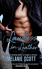 lawless in leather by melanie scott