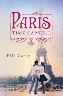 paris time capsule by ella carey