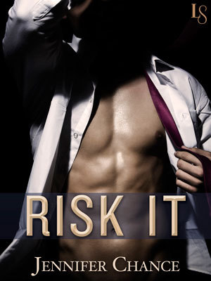 risk it by jennifer chance