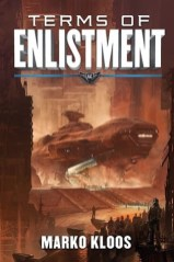 terms of enlistment by marko kloos