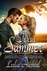 texas summer by leslie hachtel