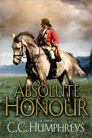 absolute honour by cc humphreys