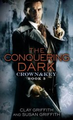 conquering dark by clay and susan griffith